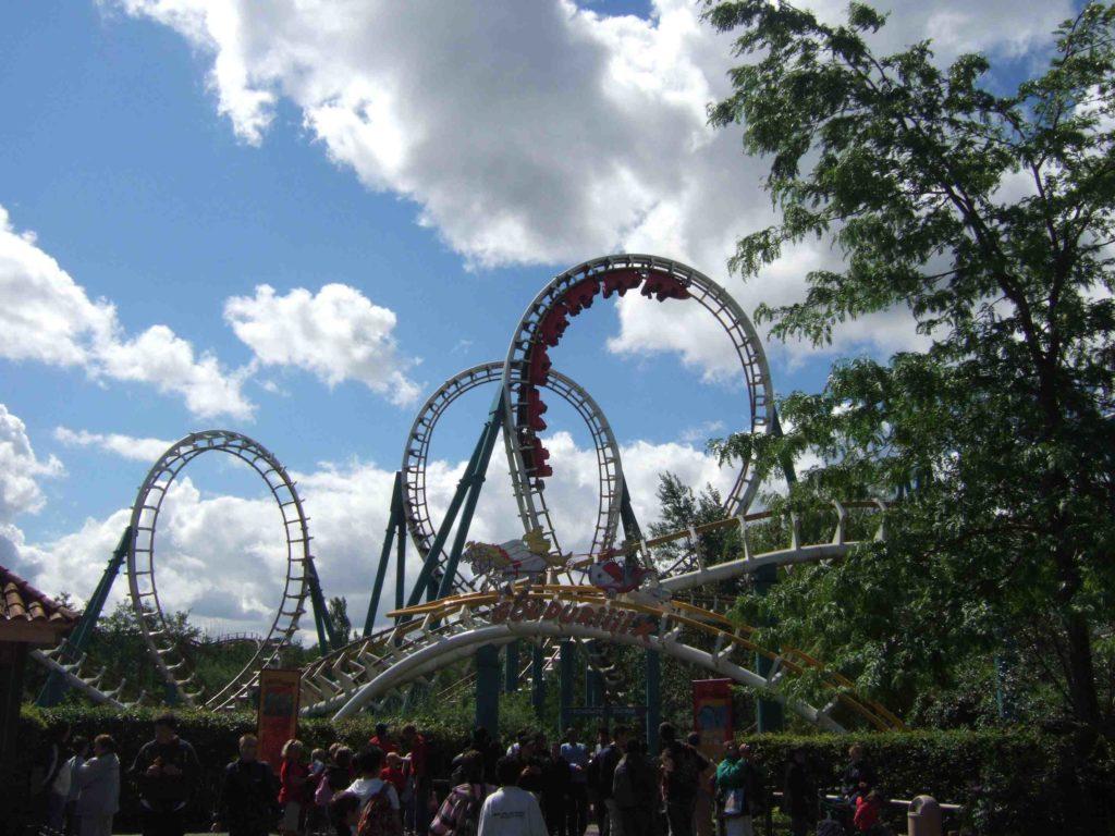 Off the beaten path amusement parks bibliophile adventures for Amusement parks in paris