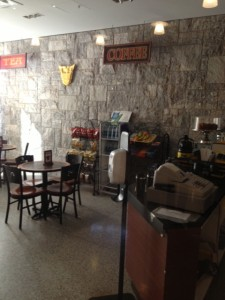 class of 57 cafe